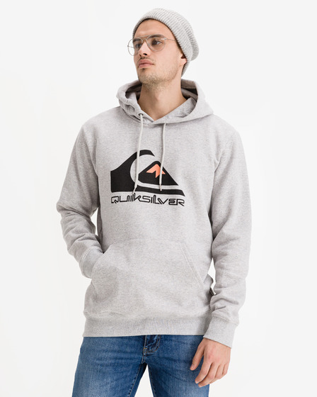 Quiksilver Comp Logo Screen Bluza