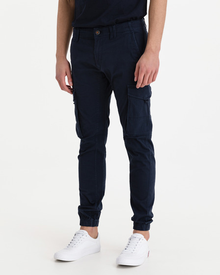 Jack & Jones Paul Flake Akm Cargo Spodnie