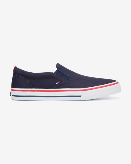 Tommy Jeans Slip On Buty