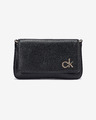 Calvin Klein Ew Flap Cross body bag