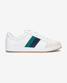 Lacoste Carnaby Ace Tumbled Tenisówki