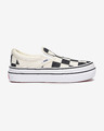 Vans Super Comfycush Slip On Buty