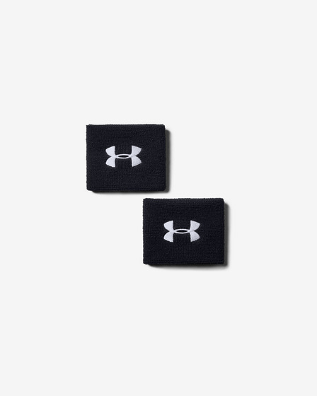 Under Armour Performance Opaska na rękę 2 szt.