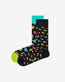 Happy Socks Cat Gift Box 2-pack Skarpetki